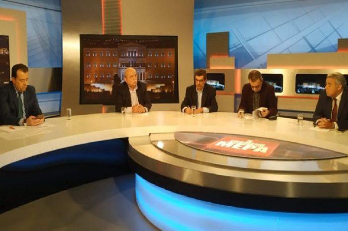 Νίκος Βούτσης: Έχουμε όραμα για μια προοδευτική Ελλάδα που θα δίνει ελπίδα στον λαό
