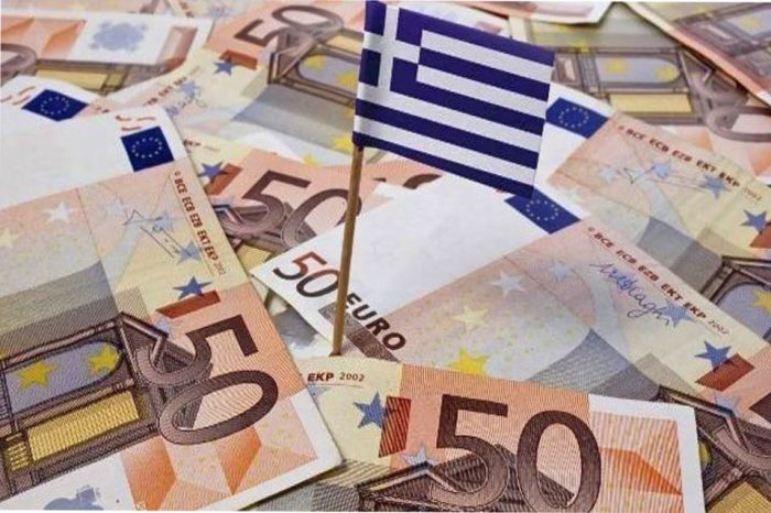 Πρωτογενές πλεόνασμα 6,435 δισ. ευρώ στο διάστημα Ιανουαρίου-Οκτωβρίου