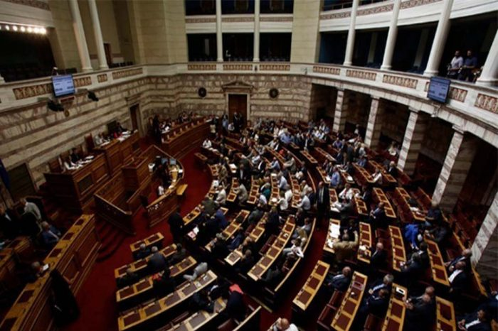 Υπερψηφίστηκαν με ευρεία πλειοψηφία τα θετικά μέτρα