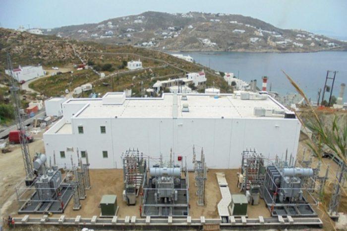Υπογράφονται οι συμβάσεις για τη «μικρή» διασύνδεση της Κρήτης