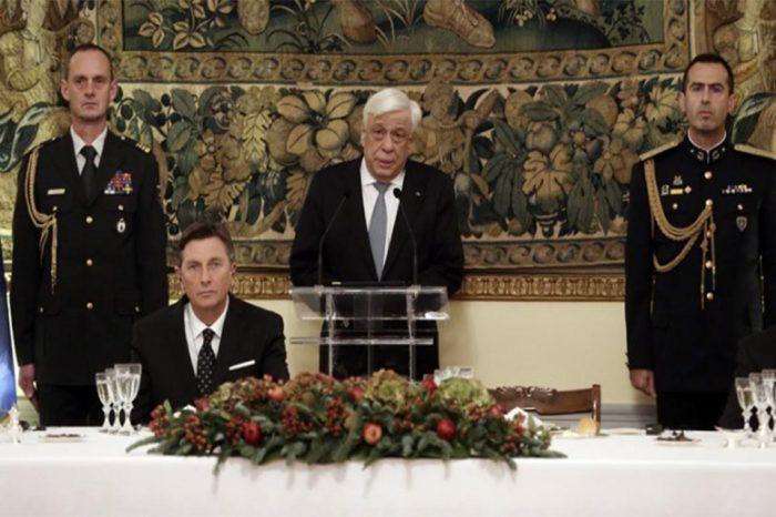 ΠτΔ: Ο σεβασμός στο Διεθνές και Ευρωπαϊκό Δίκαιο προϋπόθεση για την ένταξη των χωρών της Βαλκανικής στην ΕΕ
