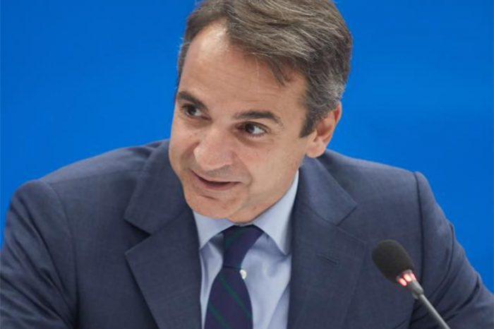 Κυριάκος Μητσοτάκης: «Καμία ανοχή σε επιχειρήσεις οι οποίες χρεοκοπούν  και σε μετόχους οι οποίοι έχουν τα λεφτά τους στο εξωτερικό»