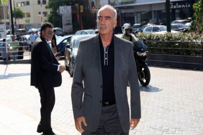 Β. Μεϊμαράκης: «Με το 12 o συνέδριο μπορούμε να κάνουμε πιο δυναμικά το άλμα στο μέλλον»
