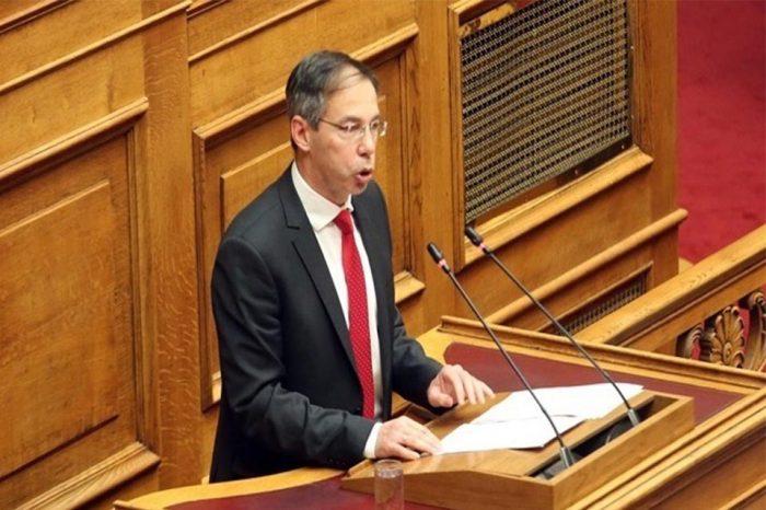 «Υπάρχει θετική προδιάθεση για την ψήφιση της Συμφωνίας των Πρεσπών»