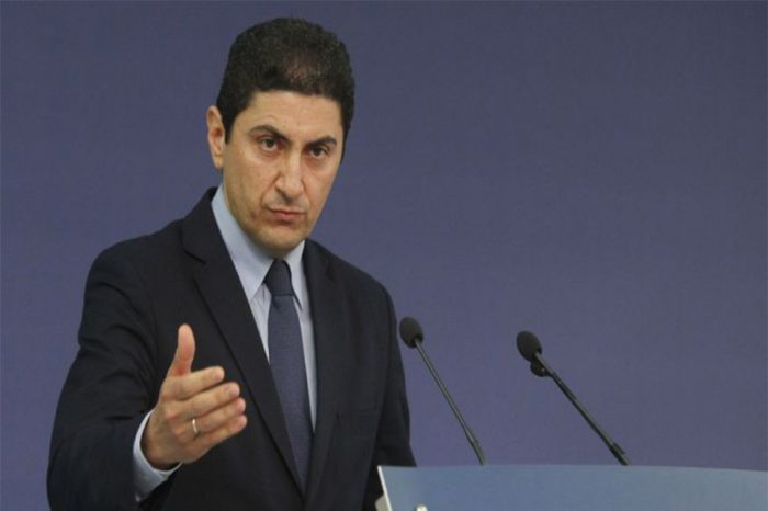 Αυγενάκης: Στεκόμαστε απέναντι σε όσους προσπαθούν να μας τρομοκρατήσουν