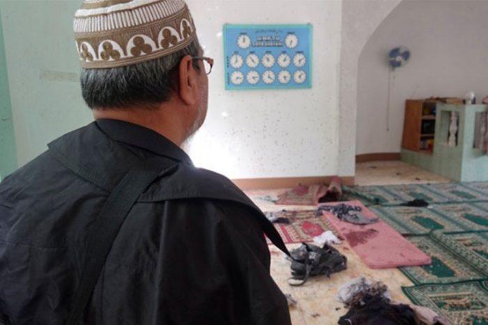 Φιλιππίνες: Δύο νεκροί από επίθεση με χειροβομβίδα εναντίον τεμένους