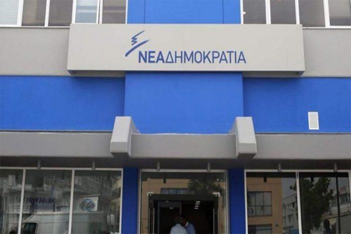 ΝΔ για επίθεση σε Τζάκρη: Οι πρακτικές που κάποιοι υπέθαλψαν στο παρελθόν δεν έχουν θέση σε μια δημοκρατική Ελλάδα