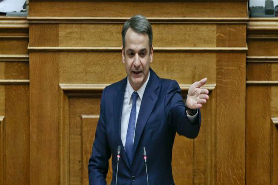 Ο Κυριάκος Μητσοτάκης δεν θα καταθέσει πρόταση μομφής – Το σκεπτικό της απόφασης