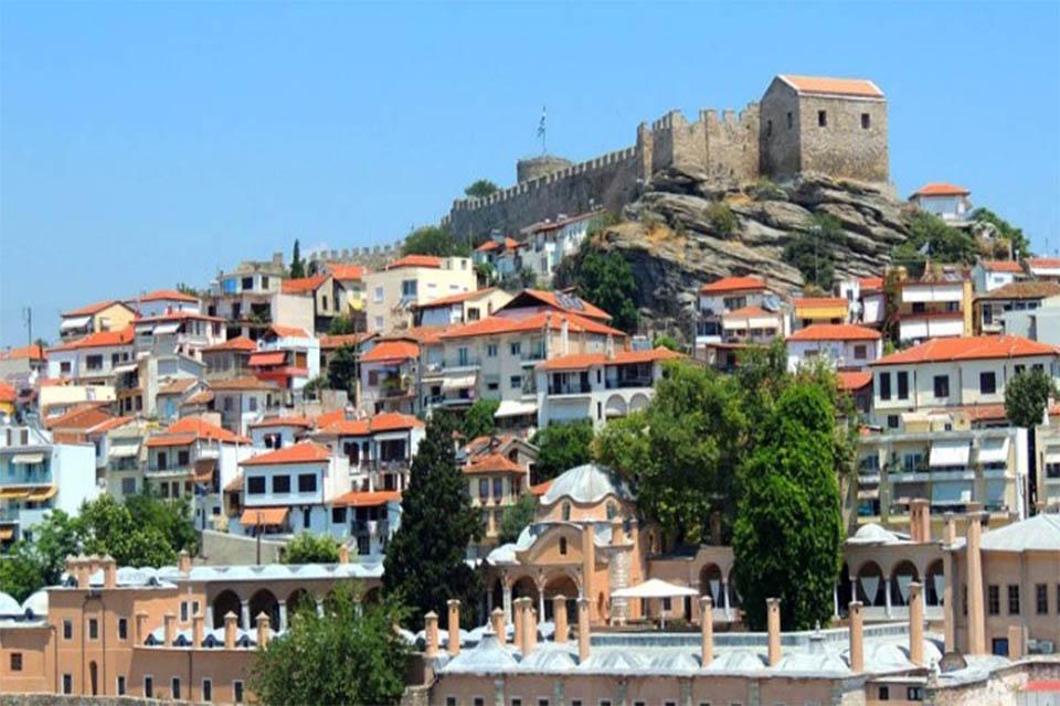 Συμμετοχή της Ελλάδας στην Έκθεση «New York Times Travel Show 2019»