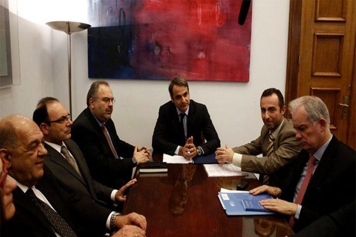 Κ. Μητσοτάκης: Υποχρέωσή μας να υπερασπιστούμε το κράτος δικαίου και τη διάκριση των εξουσιών