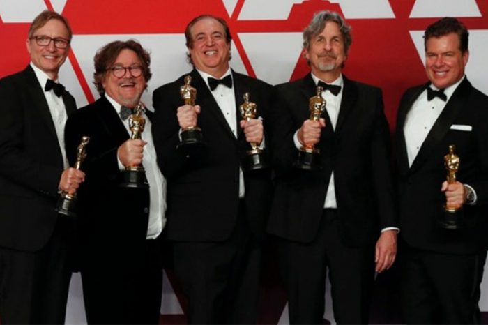 Όσκαρ 2019: Το «Πράσινο Βιβλίο» καλύτερη ταινία, μοιράστηκαν οι υπόλοιπες διακρίσεις