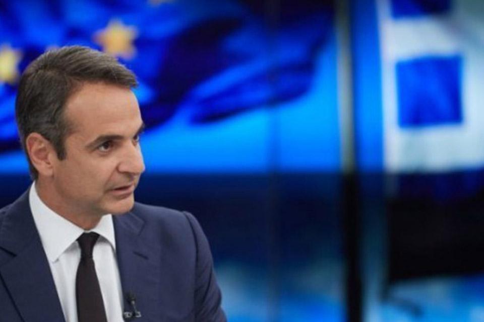 Επόμενος πρωθυπουργός της Ελλάδας ο Κυρ