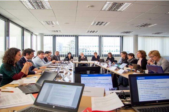 Συμμαχία ΑΠΘ και ιστορικών πανεπιστημίων της ΕΕ για την ίδρυση Ευρωπαϊκού Πανεπιστημίου