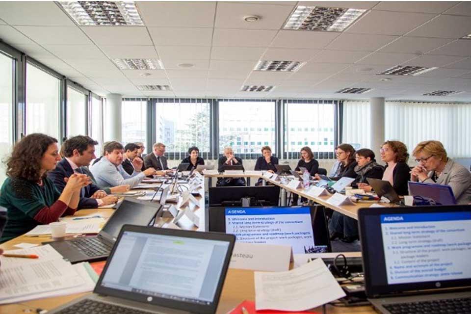 Συμμαχία ΑΠΘ και ιστορικών πανεπιστημίων της ΕΕ για την ίδρυση Ευρωπαϊκού Πανεπιστημίου-2