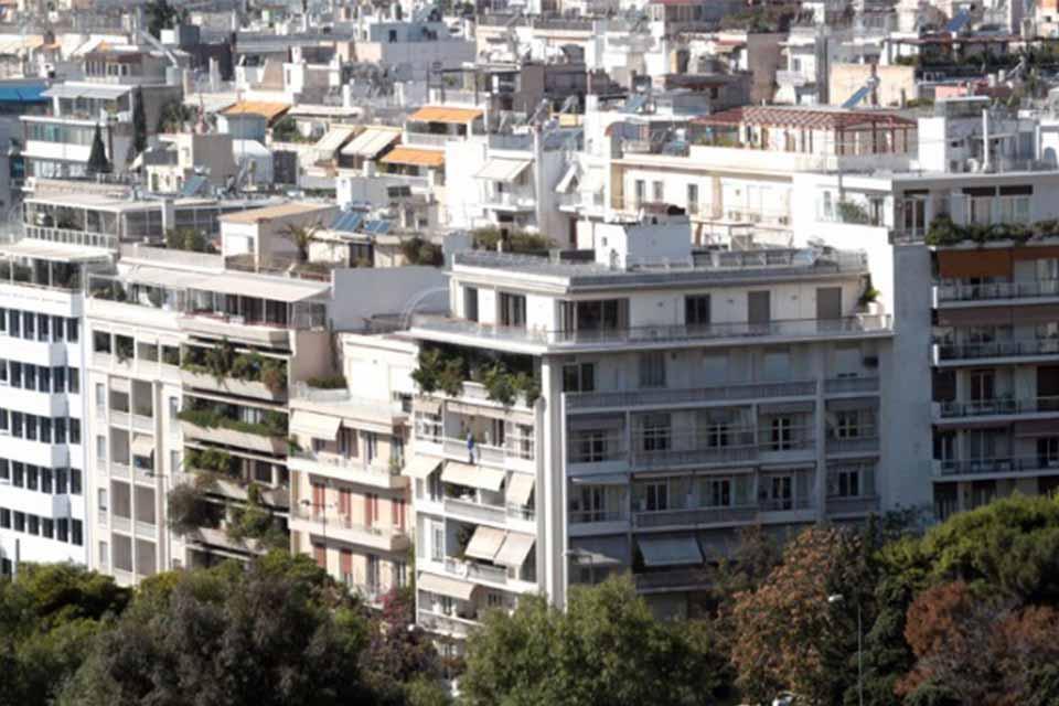 Συμφωνία κυβέρνησης-τραπεζών για την προστασία της πρώτης κατοικίας-1