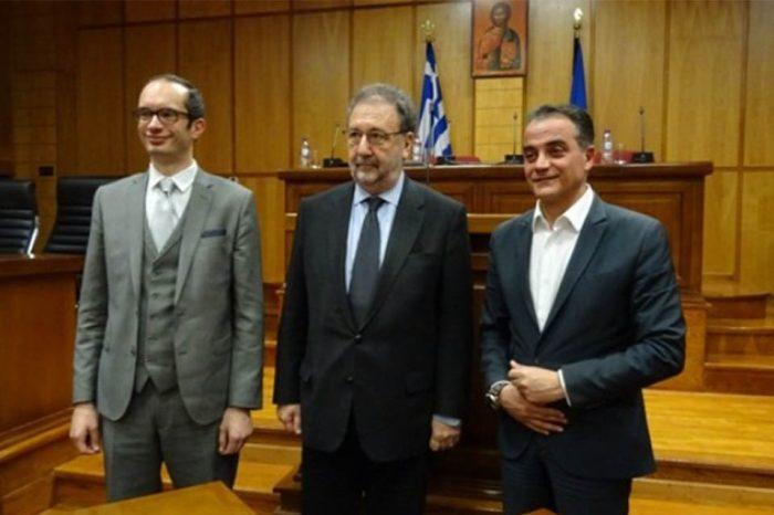 Σ. Πιτσιόρλας: Συνεργασία από κοινού για την πάταξη του παραεμπορίου