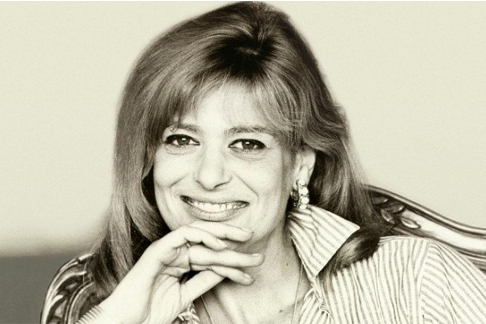 25 χρόνια μετά, Μελίνα σε θυμόμαστε - Εκδηλώσεις μνήμης από το Υπουργείο Πολιτισμού-1