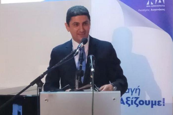 Ο κ. Λυμπερόπουλος κατά σύστημα διαστρεβλώνει τις θέσεις της Νέας Δημοκρατίας, όπως ακριβώς κάνει και ο κ. Τσίπρας