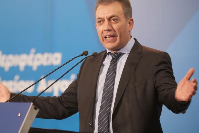 Η ανερμάτιστη πολιτική της κυβέρνησης ΣΥΡΙΖΑ οδηγεί σε συνεχή διόγκωση των ληξιπρόθεσμων οφειλών