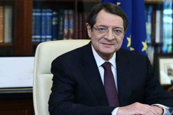 Ο Πρόεδρος της Κυπριακής Δημοκρατίας ζήτησε να συγκληθεί το Συμβούλιο Αρχηγών στις 16 Ιουλίου