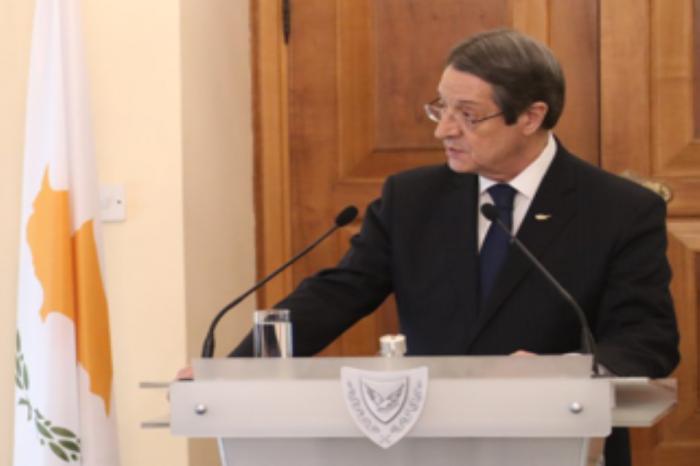 Ο Πρόεδρος της ΚΥΠΡΙΑΚΗΣ ΔΗΜΟΚΡΑΤΙΑΣ κ. Νίκος Αναστασιάδης πραγματοποιεί επίσημη επίσκεψη στη Γεωργία