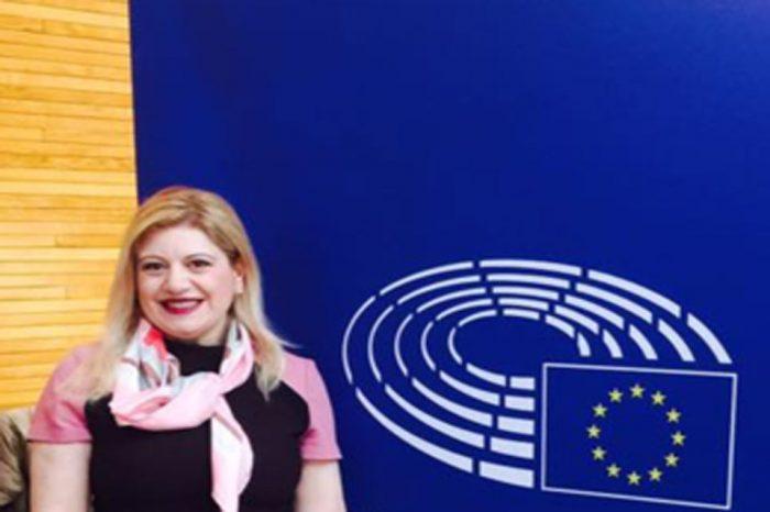 Ηθος στην πολιτική, περισσότερη Ελλάδα στην Ευρώπη, καλύτερη Ευρώπη για την Ελλάδα και τους Έλληνες