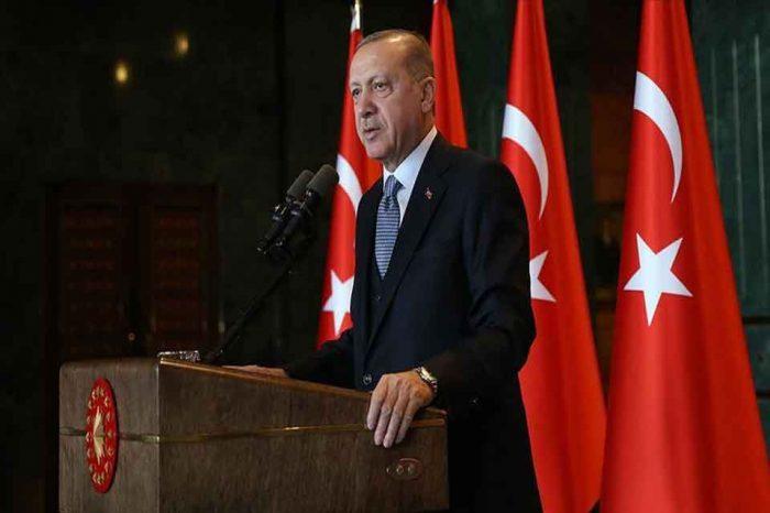 Ο πρόεδρος των ΗΠΑ,  είχε τηλεφωνική συνομιλία με τον Τούρκο ομόλογο του