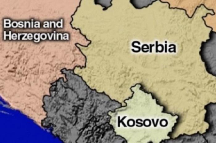 ΣΕΡΒΙΑ - ΚΟΣΟΒΟ