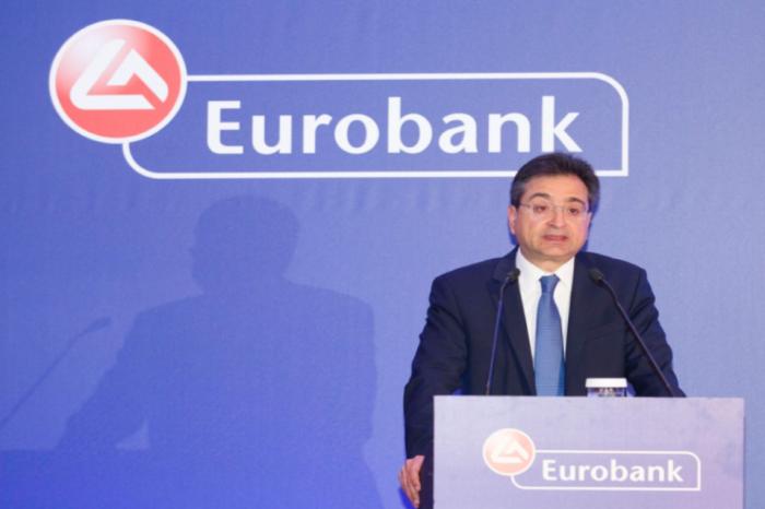 ΕΓΚΡΙΘΗΚΕ Η ΣΥΓΧΩΝΕΥΣΗ EUROBANK - GRIVALIA