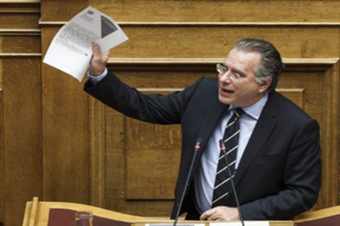 Το Συμβούλιο Εθνικής Ασφαλείας χρειάζεται στην Ελλάδα