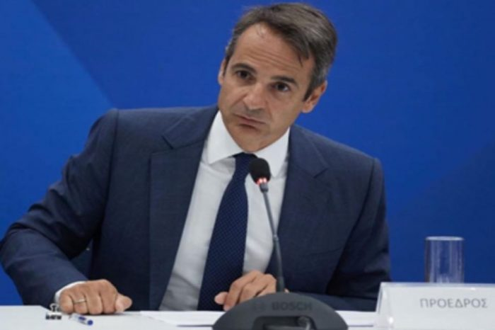 Για αδιαφορία και κυνισμό κατηγορεί ο Κυριάκος Μητσοτάκης την κυβέρνηση