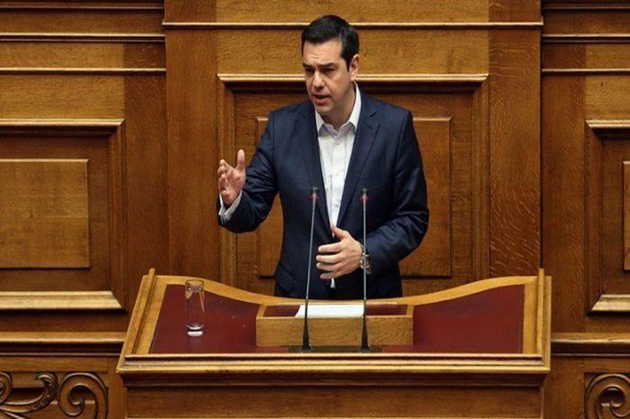 Οποτεδήποτε ο κ. Μητσοτάκης καταθέσει πρόταση δυσπιστίας εναντίον οποιουδήποτε υπουργού, θα τη μετατρέψει σε ψήφο εμπιστοσύνης