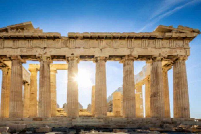 Αιώνια Αθήνα