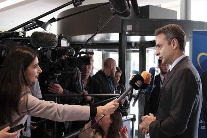 θα δουλέψουμε πολύ σκληρά ώστε να πείσουμε όσο το δυνατόν περισσότερους Έλληνες ότι αξίζουμε τη στήριξης τους