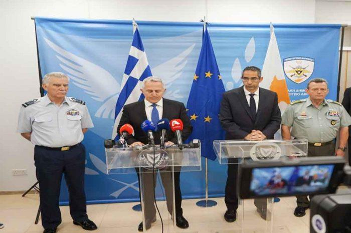 Διακυβερνητικό Συμβούλιο Άμυνας Ελλάδας-Κύπρου