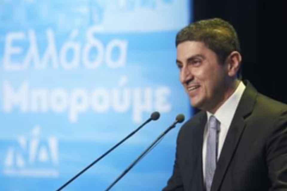 Ισχυρή Ελλάδα απαλλαγμένη από τον λαϊκισμό