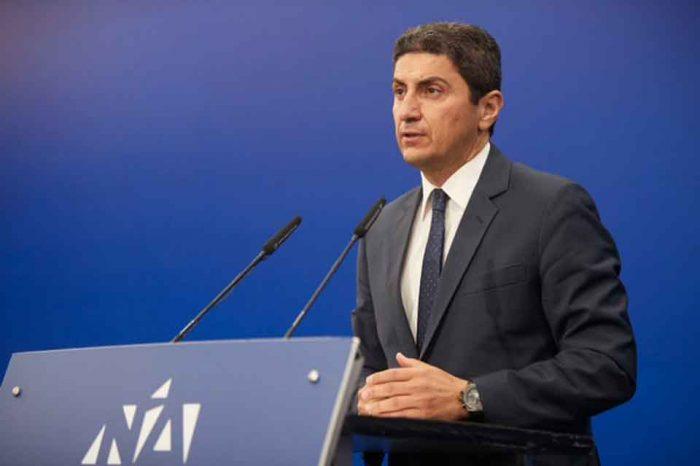 Το μέλλον της Ελλάδος θα είναι το μέλλον που αξίζουμε