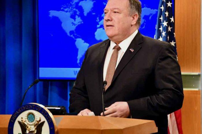 Μήνυμα στην Άγκυρα ότι η Ουάσινγκτον σκοπεύει να κάνει πράξη τις κυρώσεις