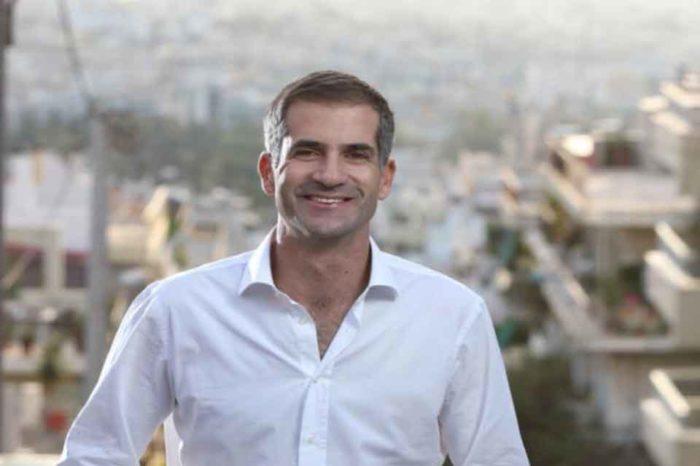 Να ξαναγίνει η Αθήνα μια πόλη για να ζεις