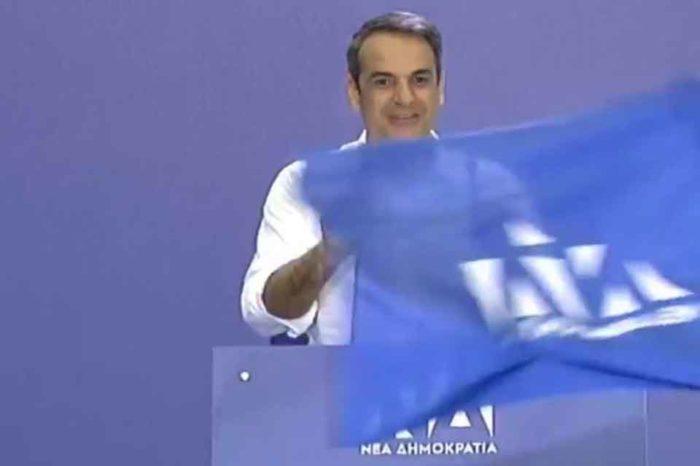 Οι Έλληνες λένε «ως εδώ». Στις 26 Μαΐου φέρνουν την πολιτική αλλαγή