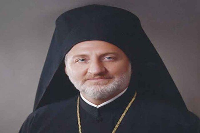 Ο Μητροπολίτης Προύσης Ελπιδοφόρος, νέος Αρχιεπίσκοπος Αμερικής