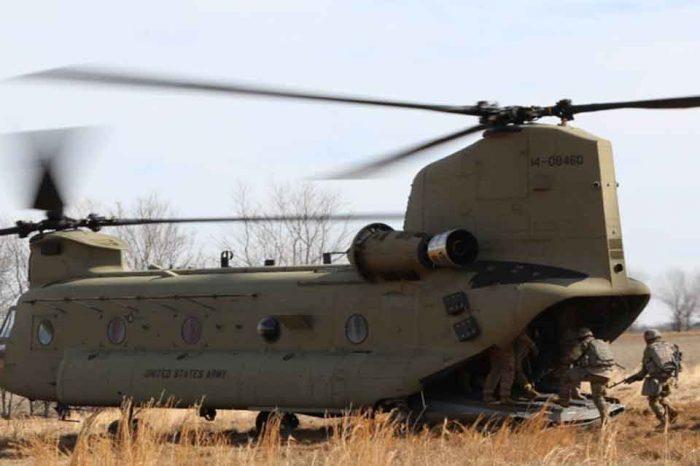 Ο αμερικανικός στρατός προετοιμάζει επιλογές «προσαρμοσμένες» στις εξελίξεις