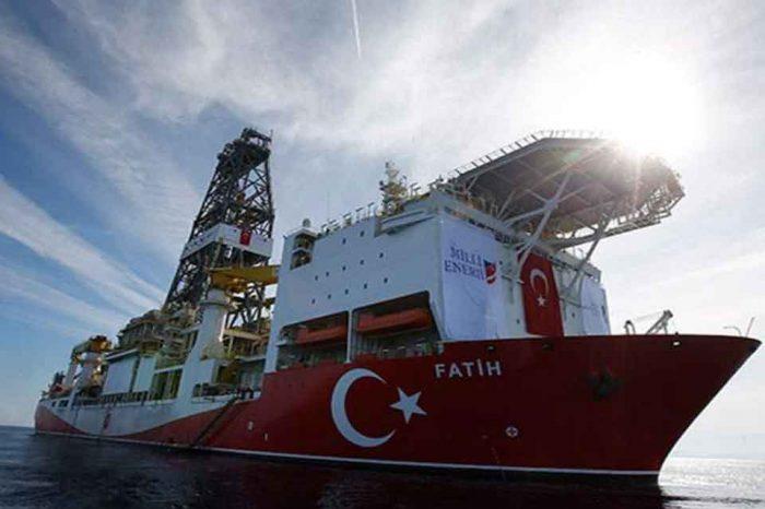 Στέλνει για γεωτρήσεις και το δεύτερο γεωτρύπανο στην Ανατολική Μεσόγειο η Τουρκία
