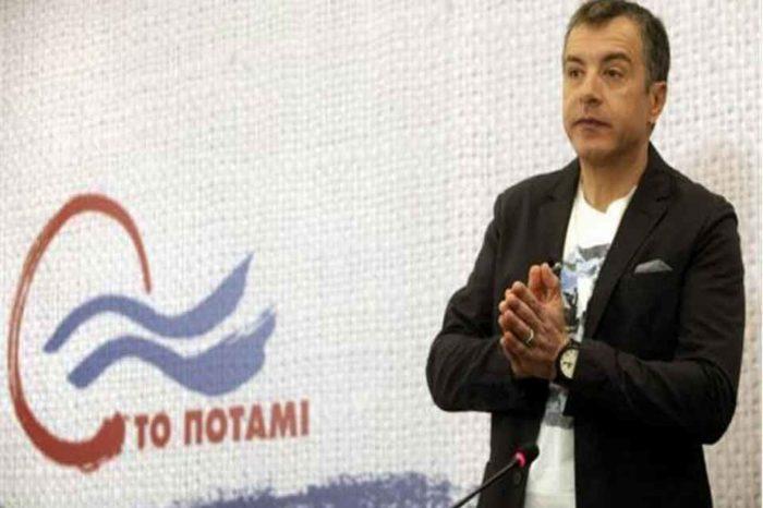 O κ. Θεοδωράκης εισηγήθηκε να μην κατέβει το ΠΟΤΑΜΙ στις εθνικές εκλογές