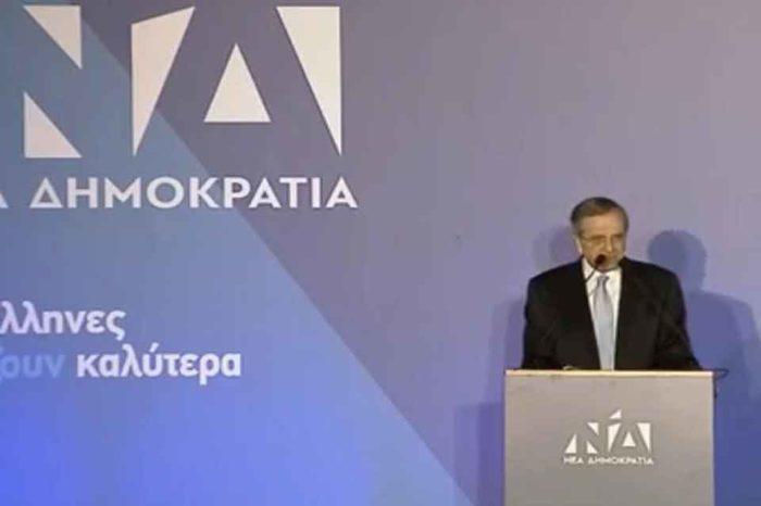 Ηρθε η ώρα για να φύγουν εκείνοι που πούλησαν τη Μακεδονία