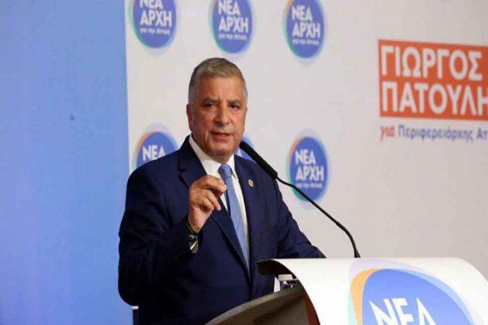 Οι υποψήφιοι περιφερειάρχες Αττικής οι  προτάσεις και οι θέσεις τους