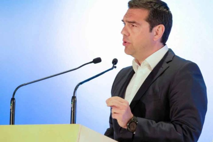Θα στηρίξω την επιλογή του Φρανς Τίμμερμανς, ανακοίνωσε ο Αλέξης Τσίπρας