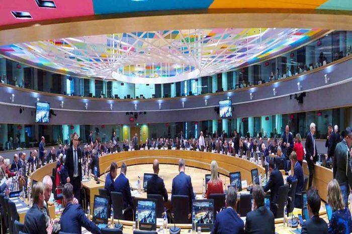 Η προκλητική συμπεριφορά της Τουρκίας αφορά σε ολόκληρη την ΕΕ