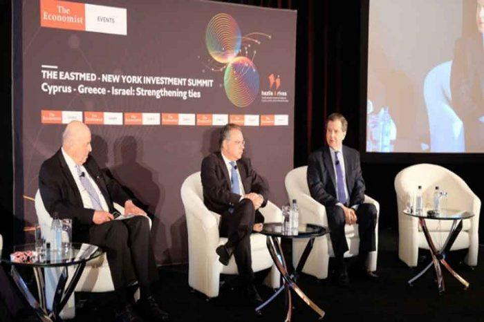 H περιοχή της ανατολικής Μεσογείου αποκτά κρίσιμο ρόλο για τη διεθνή σταθερότητα