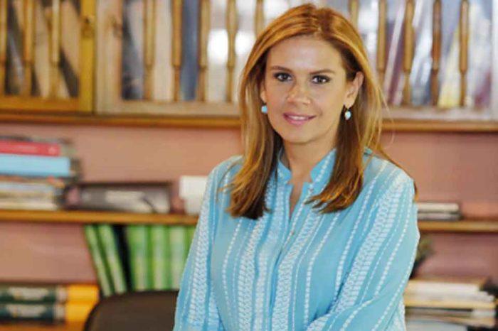 Ζωή Ράπτη :Το διακύβευμα των εκλογών είναι η ίδια η Ελλάδα